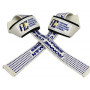 Ronnie Coleman - Lifting Straps Sold in Pairs
