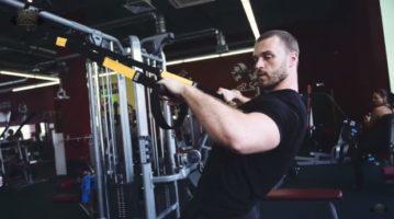 Тренування зв'язок та сухожилля: основні складові здоров'я суглобів