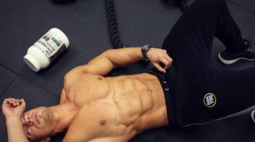 Крепатура після тренування: не болить – даремні старання?