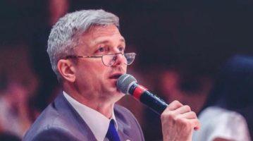 Роман Березовий: В Україні відбувається переформування ринку фітнес-індустрії