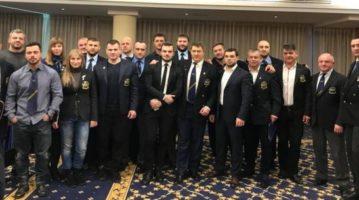 Стали відомі імена нових ТОП менеджерів федерації IFBB України