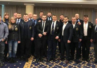 Стали известны имена новых ТОП менеджеров федерации IFBB Украины