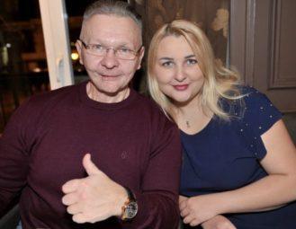 Єгор Соловов: Ігоря та Ірину Делієвих виключили із складу IFBB України