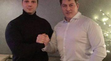 Федерація WABBA анонсувала співпрацю з IFBB України