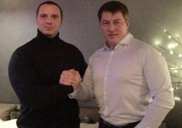 Федерация WABBA анонсировала сотрудничество с IFBB Украины