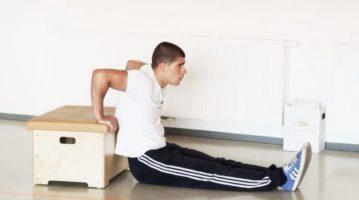 Будет горячо! 50 упражнений для тренировки всего тела
